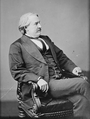 Missouri's 7th congressional district - Image: Thomas Theodore Crittenden Brady Handy