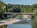 Thurfeldstrasse Brücke über die Thur, Bischofszell TG 20190801-jag9889.jpg