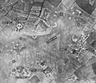 RAF Tibenham