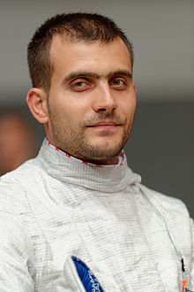 Tiberiu Dolniceanu Fencing WCH SMS-IN t144528.jpg