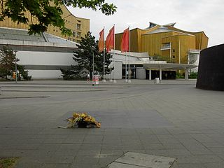 Tiergartenstraße