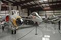 Tiger, Tomcat & Starfighter. Yanks Air Museum, 28-2-2016 (25782013050).jpg