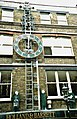 Tim Hunkin and Andy Plant's water clock in Covent Garden.jpg