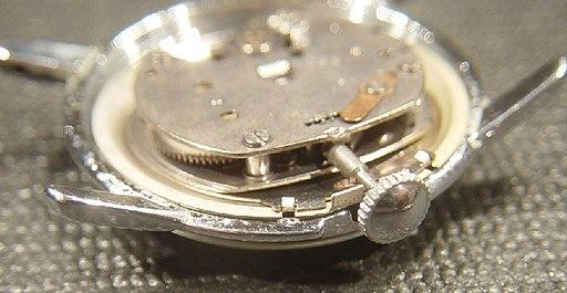 TimexMovement498