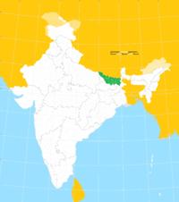 Tirhut region in India.png