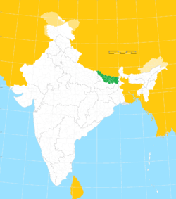 Tirhut region in India.png