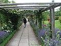 To the rose gardens (7592664984).jpg