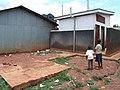 Toilet block, Informal settlements Kampala (8410978510).jpg