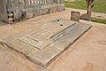 Tomb Of Ekram-ud-Daullas Nurse - Motijhil Jama Masjid Compound - Lalbagh - Murshidabad 2017-03-28 5779.JPG