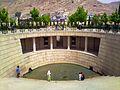 Tomb of Sadi آرامگاه سعدی در شیراز 03.jpg
