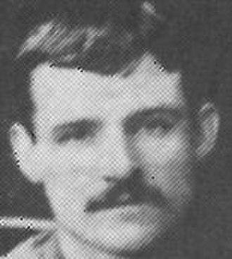 Tommy Ryan (Australian footballer) - Image: Tommy Ryan (before 1904)