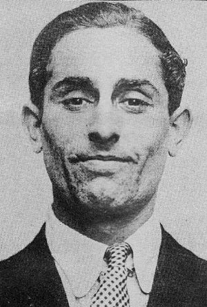 Brighton trunk murders - Mancini