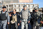 Top U.S. Commander in Iraq Patrols With Iraqi Security Forces, Paratroopers at Famed Book Market DVIDS149784.jpg