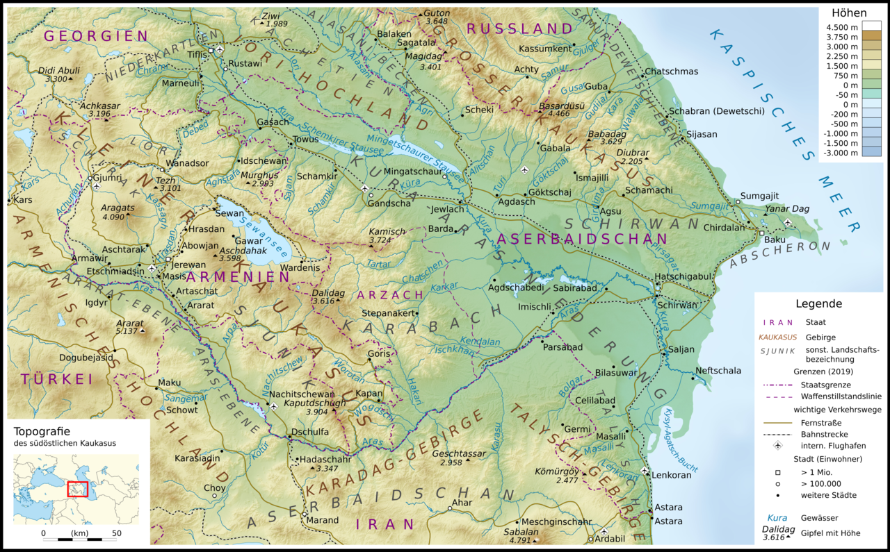 Armenien Wikiwand