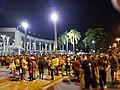 Torcida Tricolor entrando no Maracanã.jpg
