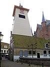 toren bij westerkerk enkhuizen