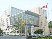 TorontoGeneralHospitalTorontoOntario