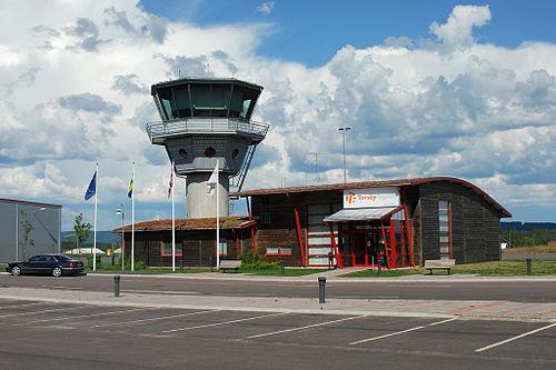 Arlanda Airport Rental Car Return