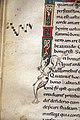 Toscana occ.le, isidoro da siviglia, liber sententiarum, e paolino d'aquileia, liber exhortatio ad quemdam comitem, 1150-75 ca., pluteo 21 dx. 9, 03.jpg