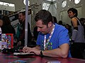 Toulouse Game Show 2011 - Marcus - P1280968.jpg