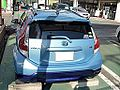 Toyota AQUA X-URBAN (NHP10) rear.JPG