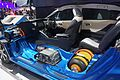 Toyota Mirai fuel cell stack and hydrogen tank SAO 2016 9038.jpg
