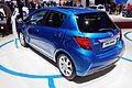 Toyota Yaris Hybrid - Mondial de l'Automobile de Paris 2014 - 010.jpg