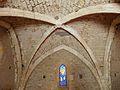 Trémolat église St Hilaire choeur plafond.jpg