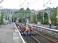 Track gang - geograph.org.uk - 593986.jpg