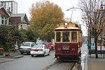 Tram in Christchurch (4666583714).jpg