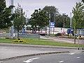 Tram terminus, Halfway - geograph.org.uk - 55017.jpg