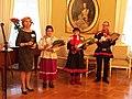 Tre vinnere av Gollegiella prisen (Foto Anne Britt K. Hætta) (15656047900).jpg