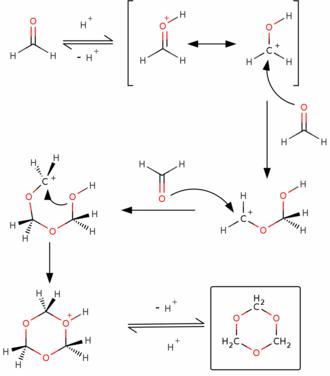1,3,5-Trioxane - Image: Trioksan
