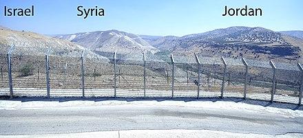 Tríplice fronteira - Wikiwand
