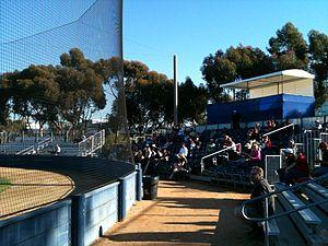 Triton Ballpark - Image: Triton Ballpark