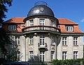 Troplowitz-Haus, Agnesstraße 1 in Hamburg (entstürzt).jpg