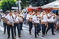 Trumpet Festival in Guca Serbia 2018.jpg