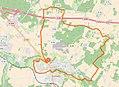Truyes OpenStreetMap.jpg