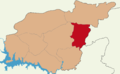 Tunceli location Nazımiye.png