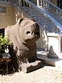 Turkey, Istanbul, Museum of Archeology (3946467892).jpg