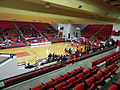 Tuskegee James Center Arena Interior.JPG