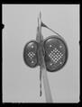 Tvåhandshuggvärja av nederländsk typ, Tyskland ca 1625-1650, för örlogsbruk - Livrustkammaren - 36651.tif
