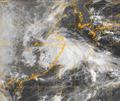 Typhoon Matsa (Landfall).PNG