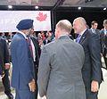 U.S. congressional delegation in Halifax, NS, for the 2016 Halifax International Security Forum (30977454262).jpg