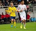 UEFA EURO qualifiers Sweden vs Spain 20191015 117.jpg
