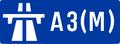 UK motorway A3(M).PNG