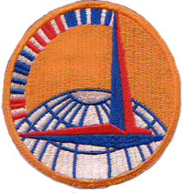 USAAC Ferrying Command Emblem