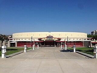Arena in California, United States