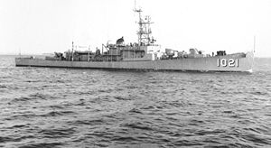 USS Courtney (DE-1021)