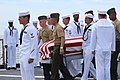 USS Fort McHenry conduct a burial at sea ceremony 120714-N-TW039-002.jpg